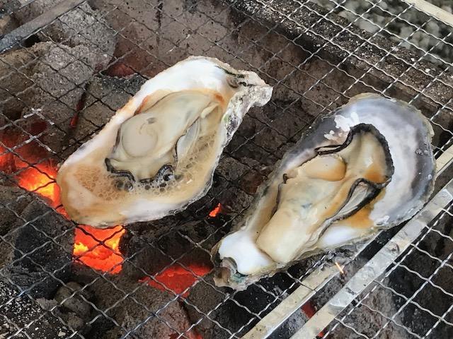 岡山のあいにく雨の日観光、冬グルメといえば⁉旬の牡蠣を食べよう①