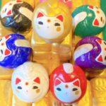 岡山市北区金山寺にある招き猫美術館は猫好きにはたまらない福を呼ぶ美術館