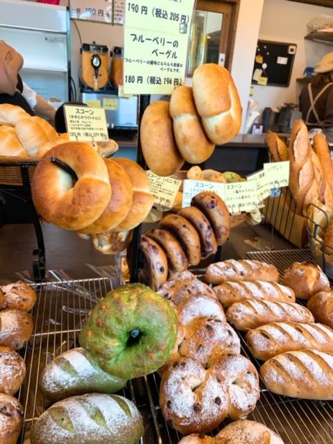 倉敷パン屋めぐり おいしいパン屋さんがいっぱい!厳選人気店一挙公開!