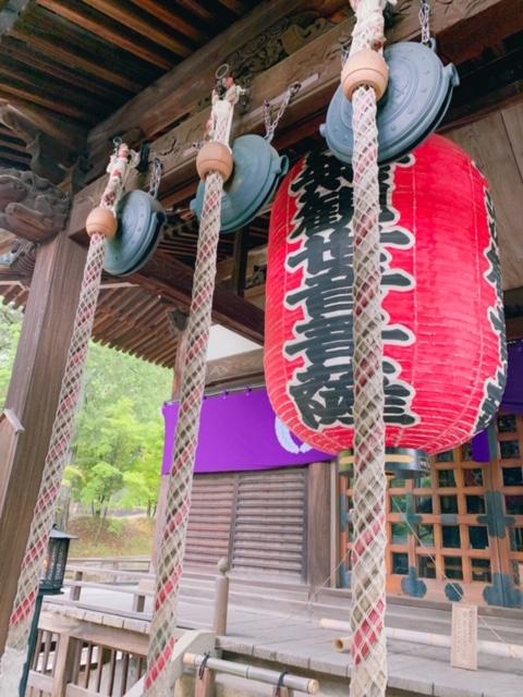 倉敷寺巡り 「不洗観音寺」は安産・子授け・厄除け・戌の日の女性のための観音様